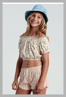 Big Girls Sweet Song Knit Top<br><span style='text-align: center;'>$9.93 macys.com</span>