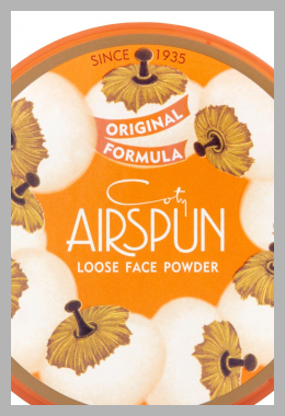 Coty Airspun Translucent Extra Coverage Loose Face Powder, 2.3 oz Price Rank ( 8 )