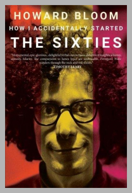 How I Accidentally Started the Sixties <br>Howard Bloom<br><span style='text-align: center;'>$12.86 walmart.com</span>