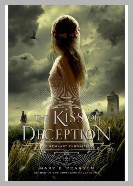 The Kiss of Deception Price Rank ( 40 )
