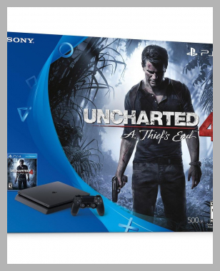 Uncharted 4: A Thief`s End PlayStation 4 Price Rank ( 60 )