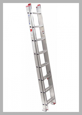 Werner D1116-2 16` Aluminum Extension Ladder<br><span style='text-align: center;'>$153.27 walmart.com</span>