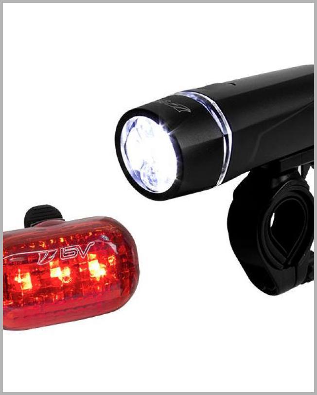 BV Bicycle Light Set Super Bright Light Set - Walmart.com Price Integrity Rank ( 0 )