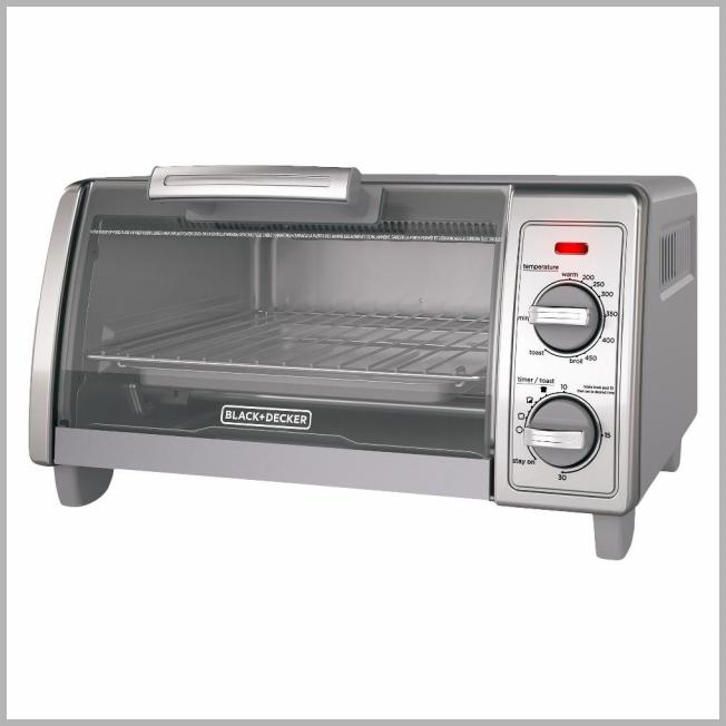 Black and decker 2 Knob Toaster Oven - Gray Price Integrity Rank ( 0 )