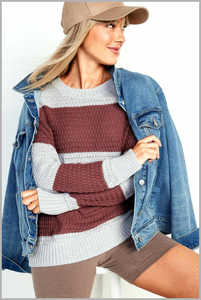Cozy Textured Sweater for Women Price Integrity Rank ( 0 )