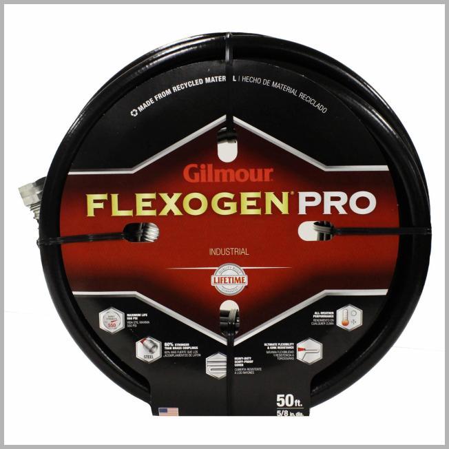 Gilmour 60058050G 5/8`` x 50` Flexogen PRO Hose Price Integrity Rank ( 64 )