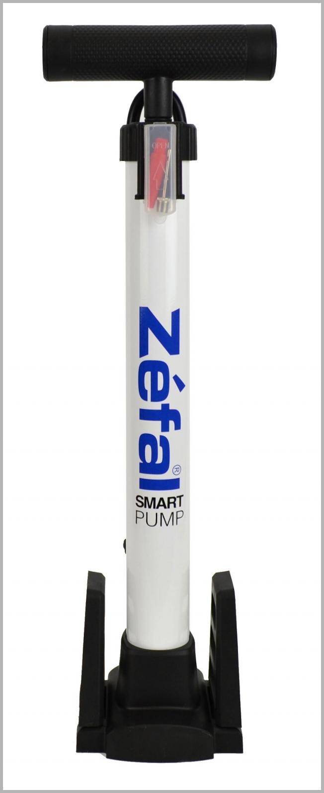 Zefal Smart Bike Pump - Super Compact Schrader and Presta Compatible - Walmart.com Price Integrity Rank ( 0 )