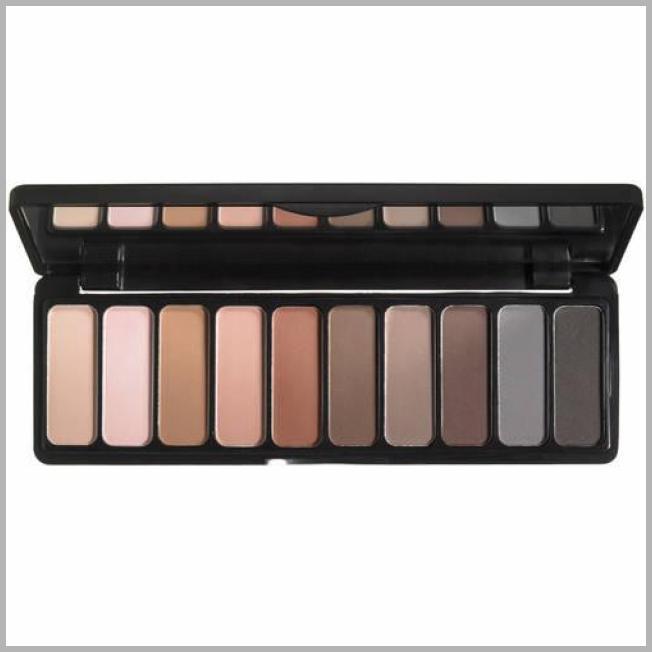 e.l.f. Matte Eyeshadow Palette, 0.49 oz Price Integrity Rank ( 88 )